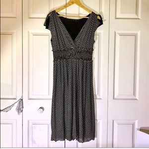Max Edition Peasant Style Dress